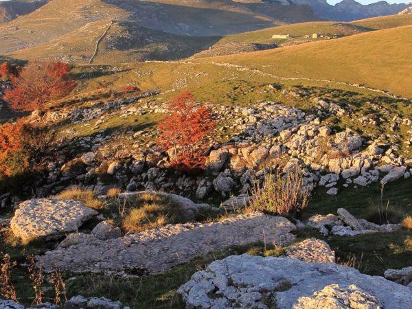 Geomorfologia della Lessinia
